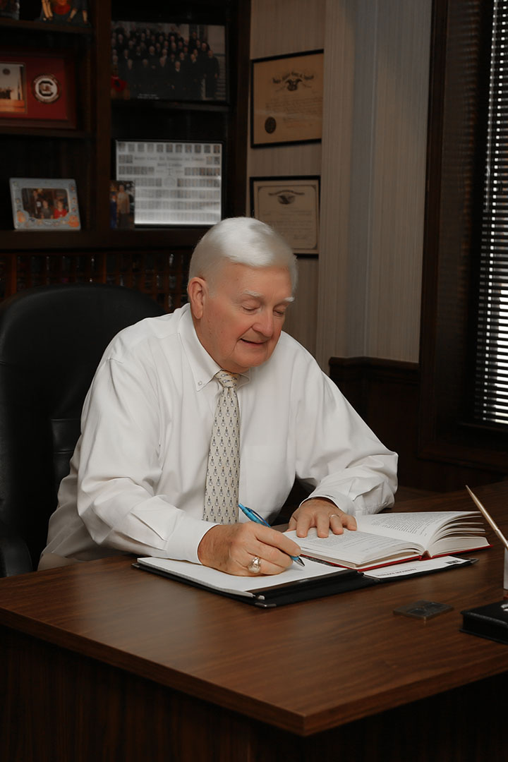 John R. Moorman